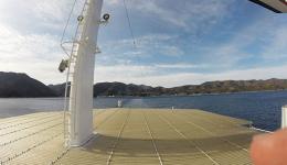 西日本車旅 16,17日目 – 島根→静岡へ、そして精進湖でラストキャンプ
