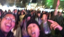 西日本車旅 12日目 – 太宰府ー博多天神ークラブ