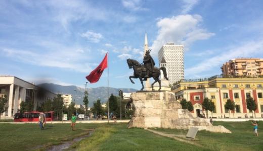 南欧旅 13 桃源郷のような農家に滞在しながら遊び尽くす【アルバニア】