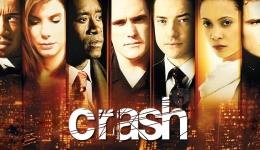 映画「クラッシュ」衝突を通して描かれる人間社会のネットワーク