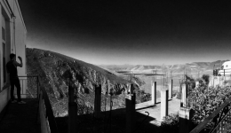 南欧旅 ⑧ 宿で出会った男とデルフィのアポロン神殿へ【ギリシャ】