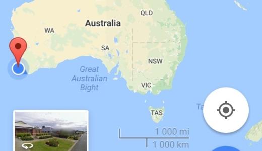 マーガレットリバーに定住する【オーストラリア】
