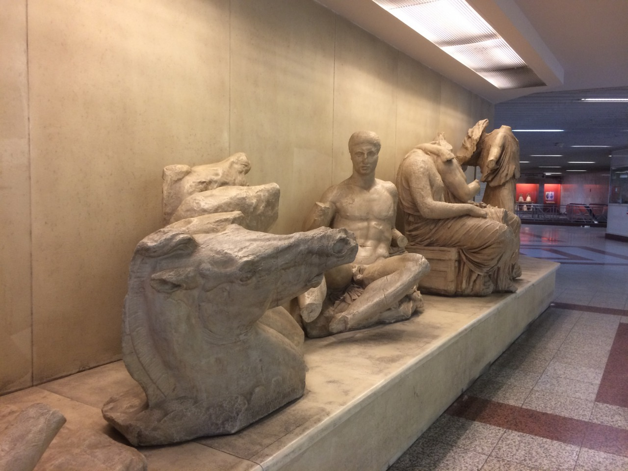 station_sculpture